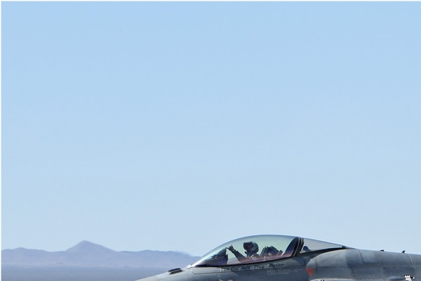 Photo#6582-1-General Dynamics F-16AM Fighting Falcon