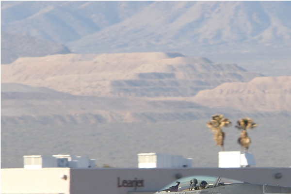 Photo#6597-1-General Dynamics F-16C Fighting Falcon