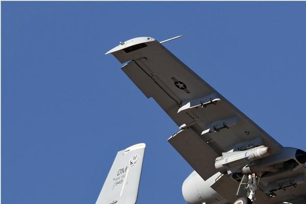 Photo#6613-1-Fairchild A-10C Thunderbolt II