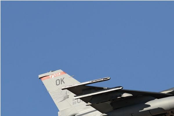 Photo#6615-1-General Dynamics F-16C Fighting Falcon