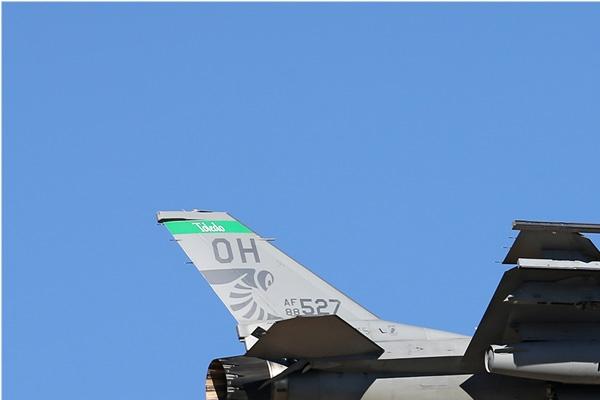 Photo#6618-1-General Dynamics F-16C Fighting Falcon