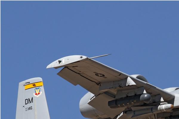 Photo#6620-1-Fairchild A-10C Thunderbolt II