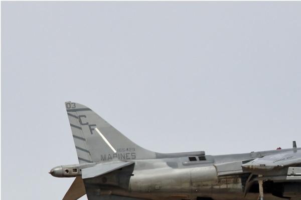 Photo#6644-1-Boeing AV-8B Harrier II+