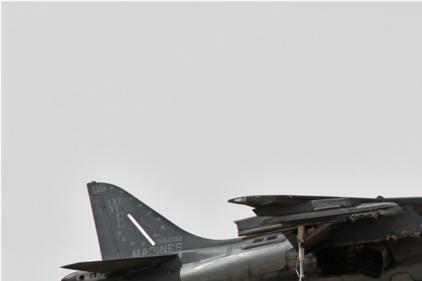 Photo#6646-1-McDonnell Douglas AV-8B Harrier II+