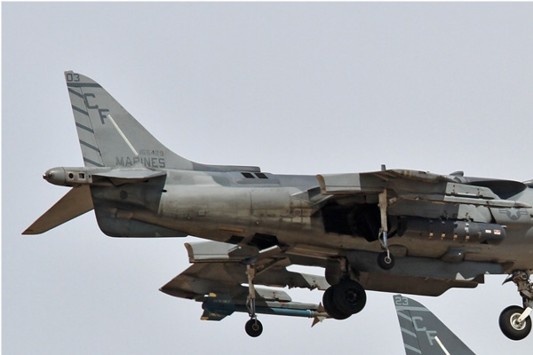Photo#6648-1-McDonnell Douglas AV-8B Harrier II