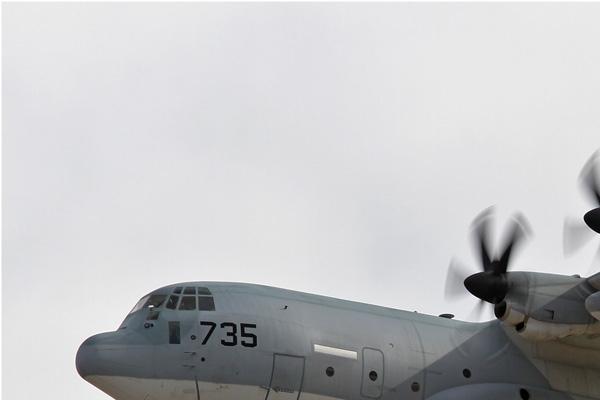 Photo#6650-1-Lockheed Martin KC-130J Super Hercules