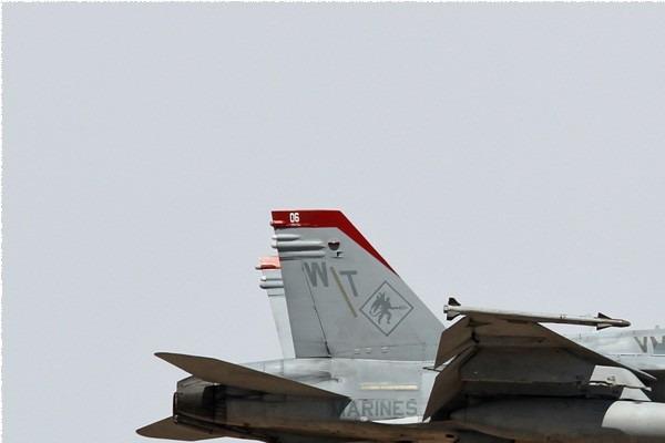 Photo#6651-1-McDonnell Douglas F/A-18C Hornet