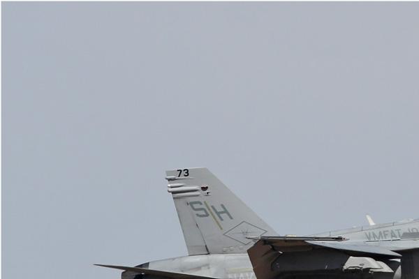 Photo#6655-1-McDonnell Douglas F/A-18D Hornet