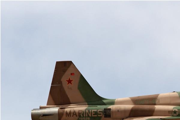 Photo#6660-1-Northrop F-5N Tiger II