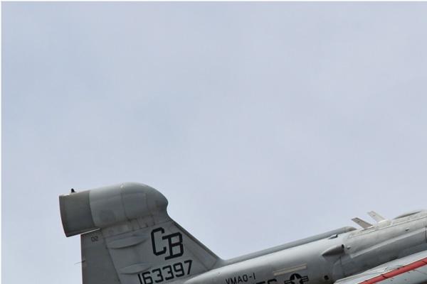 Photo#6662-1-Grumman EA-6B Prowler