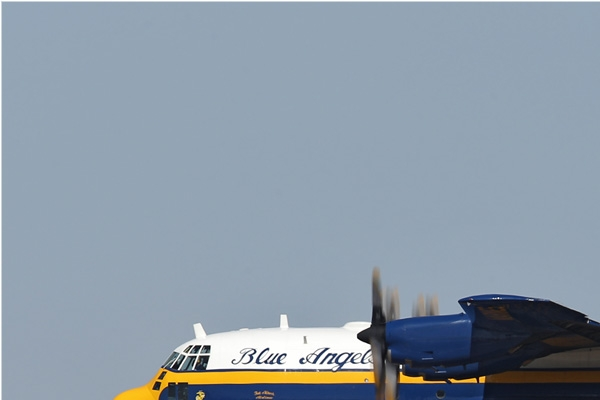Photo#6670-1-Lockheed C-130T Hercules