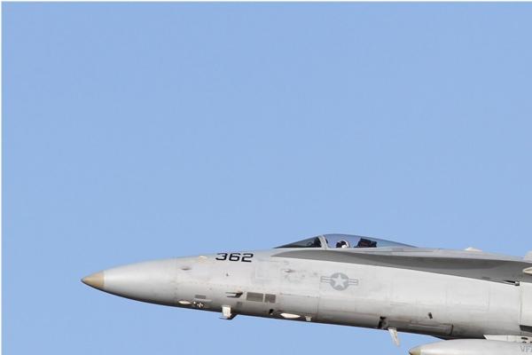 Photo#6716-1-McDonnell Douglas F/A-18C Hornet