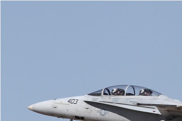 Photo#6718-1-McDonnell Douglas F/A-18D Hornet