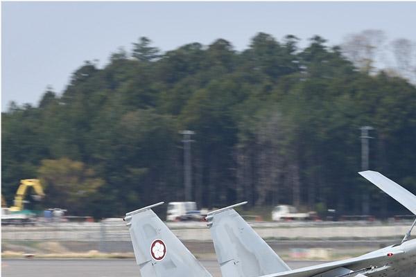 Photo#6723-1-McDonnell Douglas F-15J Eagle