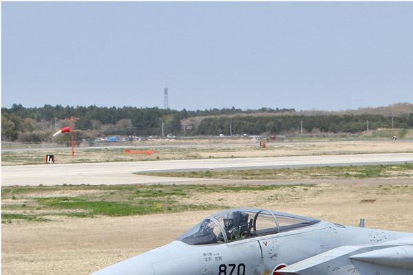 Photo#6724-1-McDonnell Douglas F-15J Eagle