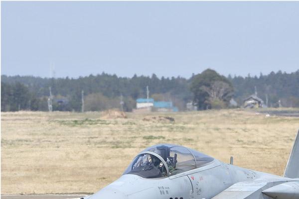 Photo#6726-1-McDonnell Douglas F-15J Eagle