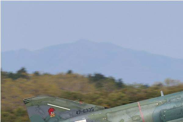 Photo#6728-1-McDonnell Douglas RF-4EJ Kai Phantom II