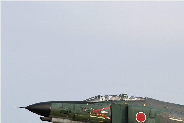Photo#6729-1-McDonnell Douglas RF-4EJ Kai Phantom II