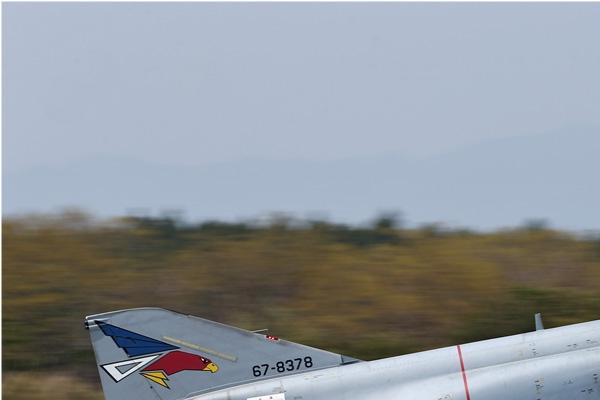 Photo#6731-1-McDonnell Douglas F-4EJ Kai Phantom II