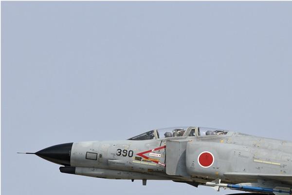 Photo#6733-1-McDonnell Douglas F-4EJ Kai Phantom II