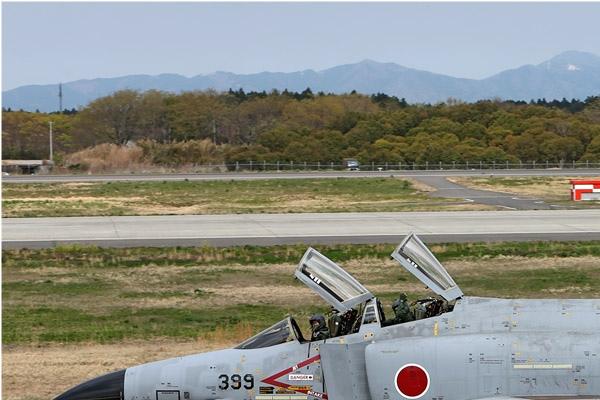 Photo#6738-1-McDonnell Douglas F-4EJ Kai Phantom II