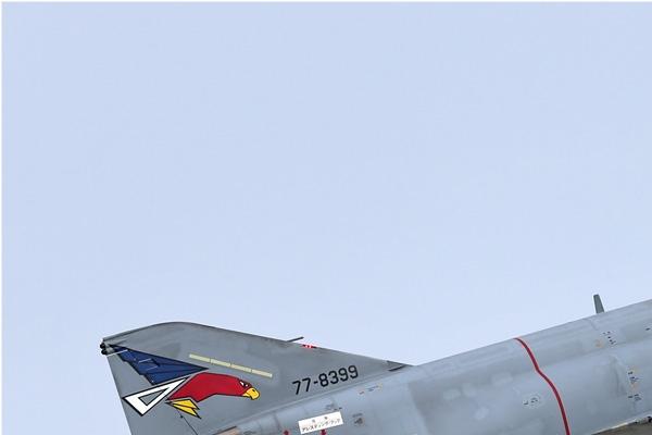 Photo#6739-1-McDonnell Douglas F-4EJ Kai Phantom II