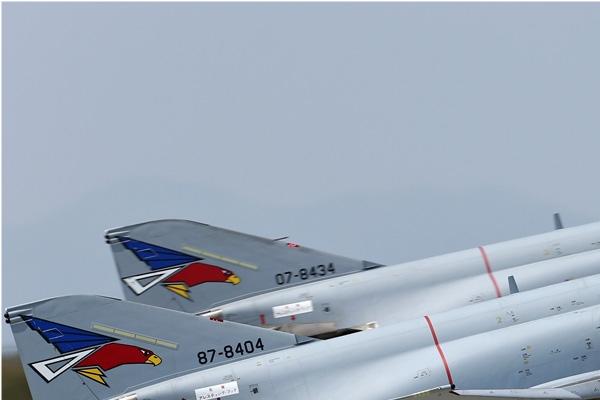 Photo#6741-1-McDonnell Douglas F-4EJ Kai Phantom II