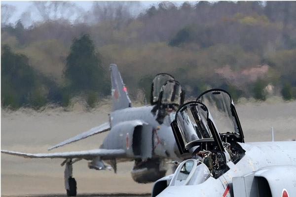 Photo#6742-1-McDonnell Douglas F-4EJ Kai Phantom II