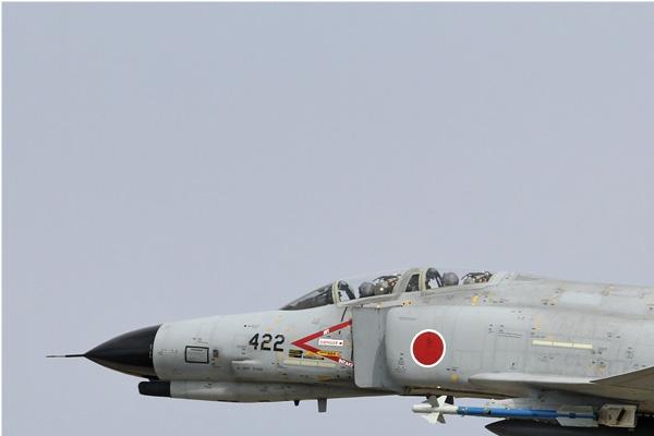 Photo#6745-1-McDonnell Douglas F-4EJ Kai Phantom II