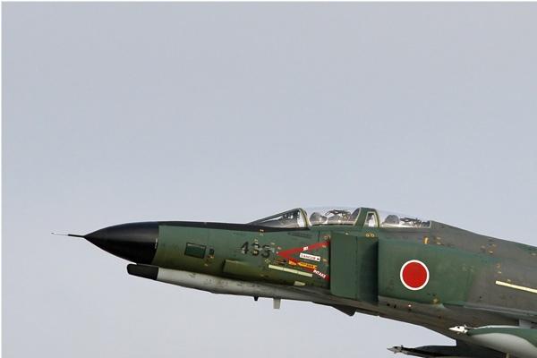 Photo#6747-1-McDonnell Douglas RF-4EJ Kai Phantom II