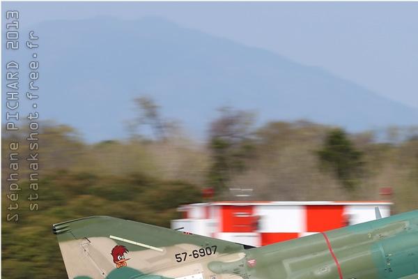 Photo#6754-1-McDonnell Douglas RF-4E Kai Phantom II