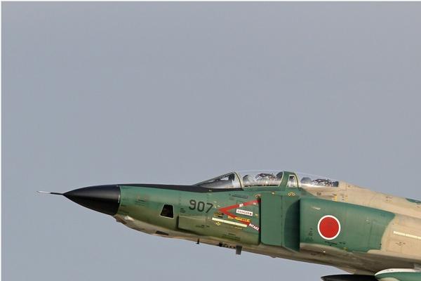 Photo#6755-1-McDonnell Douglas RF-4E Kai Phantom II