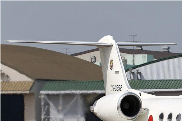 Photo#6781-1-Gulfstream Aerospace U-4