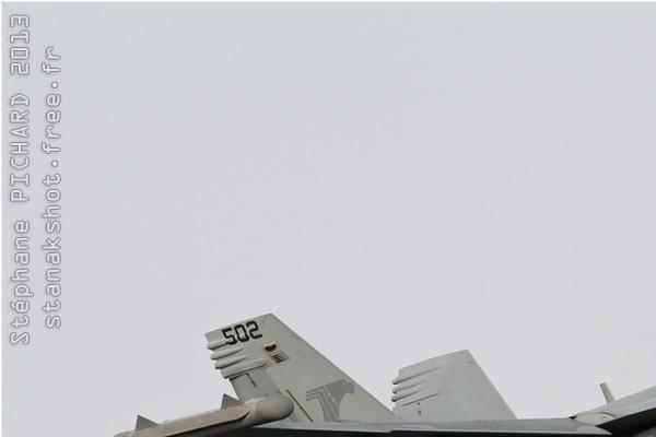 Photo#6818-1-Boeing EA-18G Growler