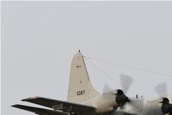 Photo#6827-1-Lockheed P-3C Orion