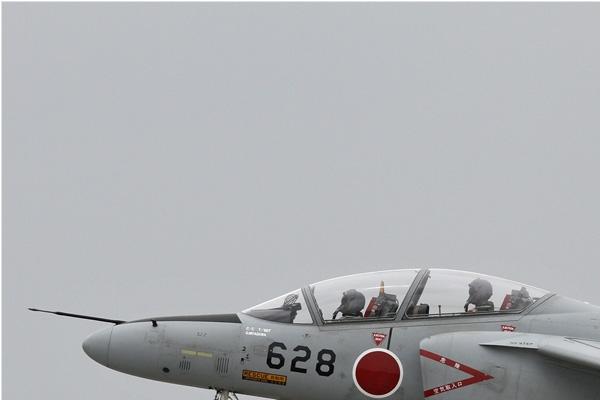 Photo#6845-1-Kawasaki T-4