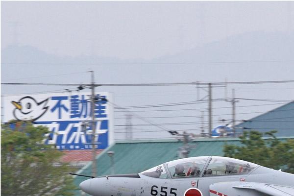 Photo#6846-1-Kawasaki T-4