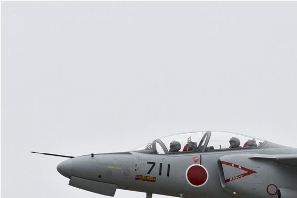Photo#6848-1-Kawasaki T-4