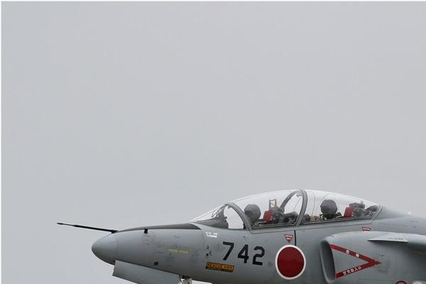 Photo#6851-1-Kawasaki T-4
