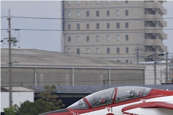 Photo#6858-1-Kawasaki T-4