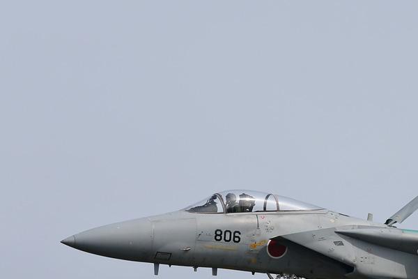 Photo#6879-1-McDonnell Douglas F-15J Eagle