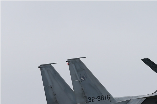Photo#6881-1-McDonnell Douglas F-15J Eagle