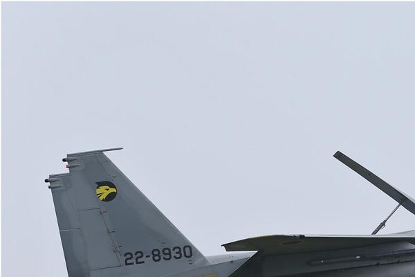Photo#6886-1-McDonnell Douglas F-15J Eagle