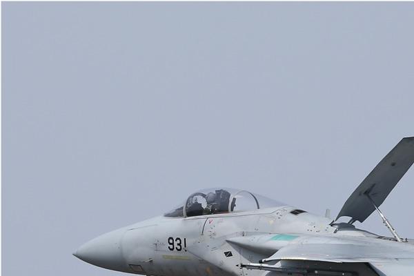Photo#6887-1-McDonnell Douglas F-15J Eagle