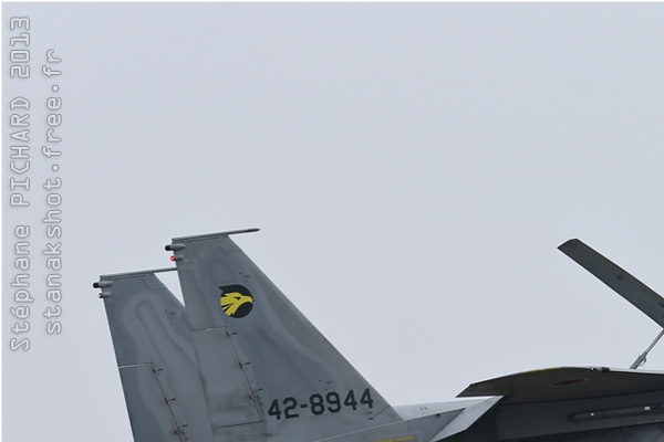 Photo#6888-1-McDonnell Douglas F-15J Eagle