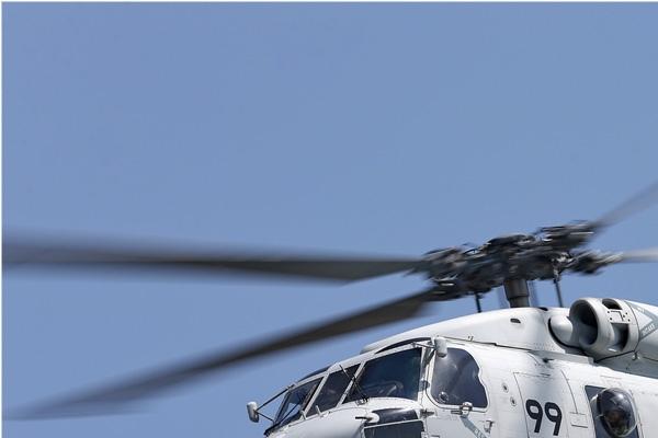 Photo#6907-1-Sikorsky SH-60J