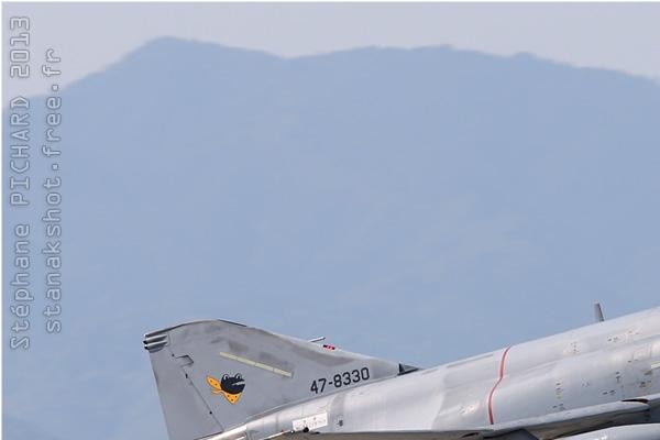 Photo#6911-1-McDonnell Douglas F-4EJ Kai Phantom II