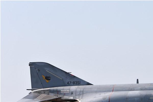 Photo#6912-1-McDonnell Douglas F-4EJ Kai Phantom II