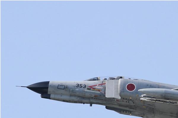 Photo#6913-1-McDonnell Douglas F-4EJ Kai Phantom II