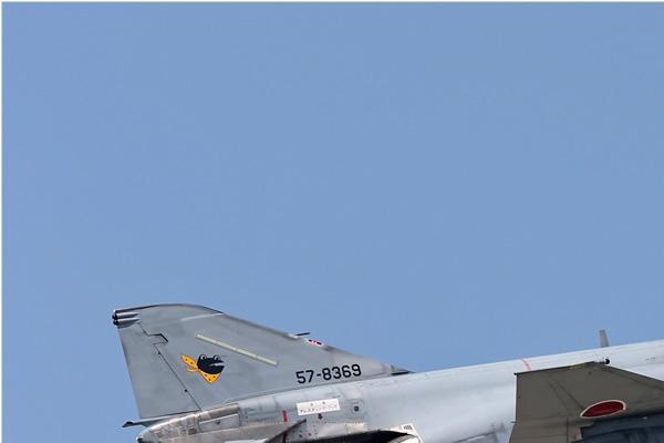 Photo#6914-1-McDonnell Douglas F-4EJ Kai Phantom II